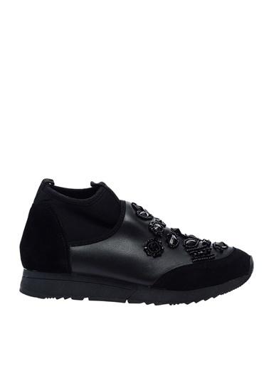 Paris Hilton Ayakkabı Siyah
